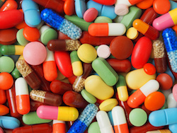 Drug Danger: Certain Supplements Can Interact with Prescription Drugs