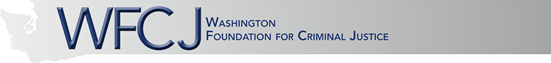 Washington Foundation For Criminal Justice