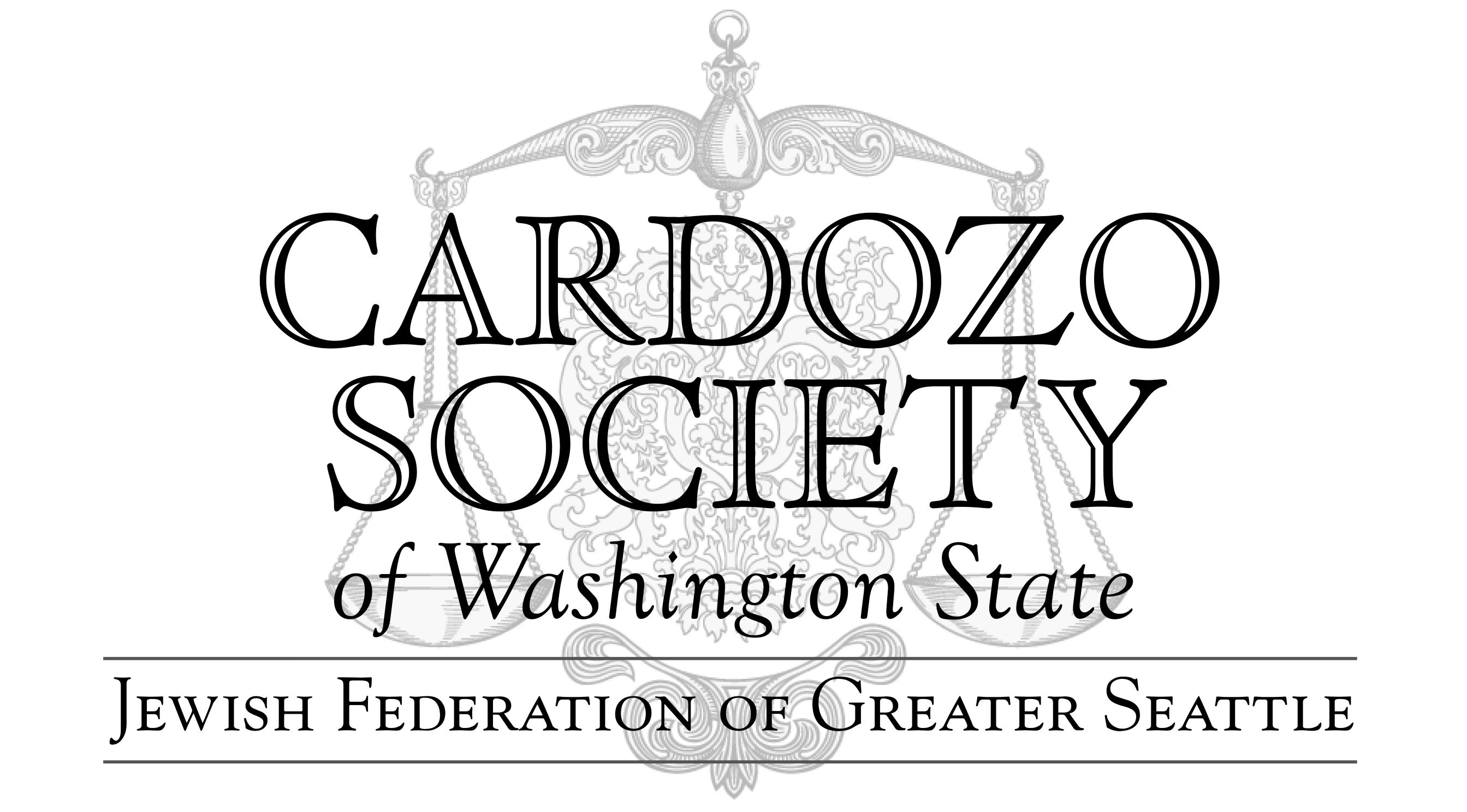 Cardozo Society of Washington State