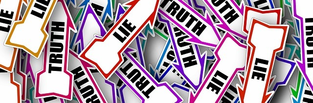 Lies 20and 20truth