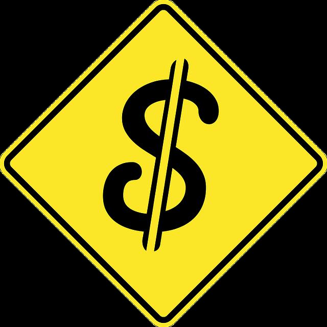 Dollar 20sign