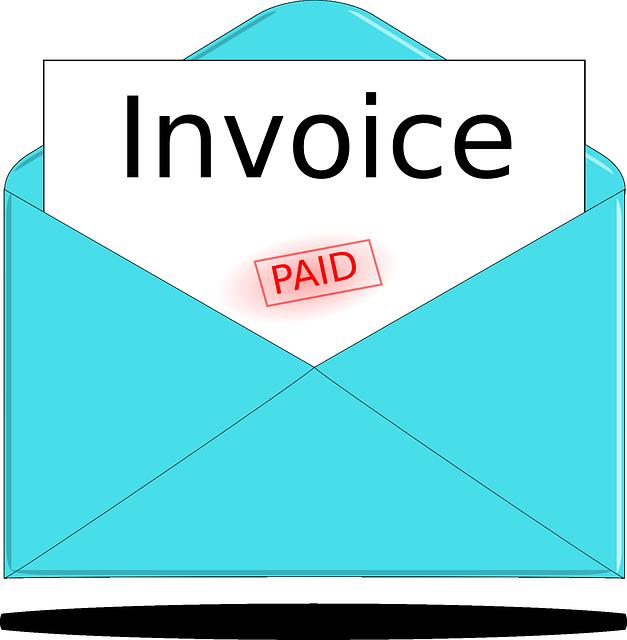 Invoice 153413 640