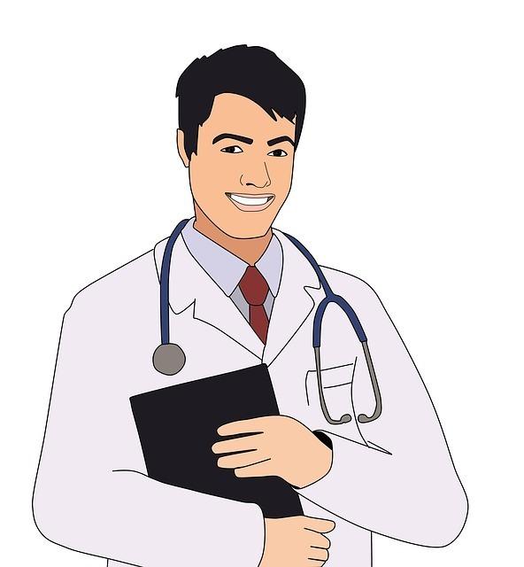 Doctor 20smug 20cartoon