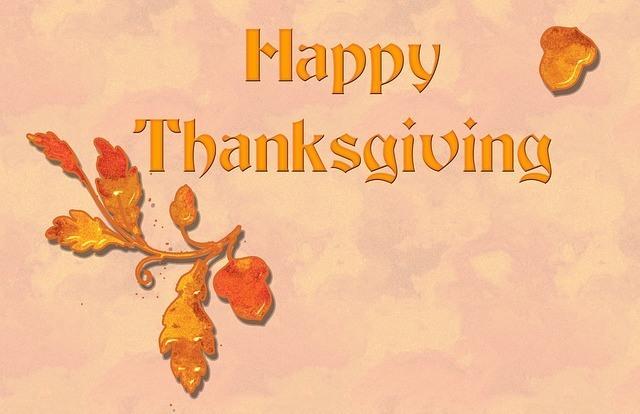 Thanksgiving 1058682 640