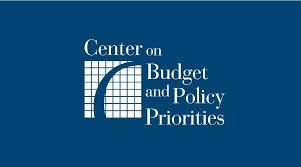 Center 20budget 20policy