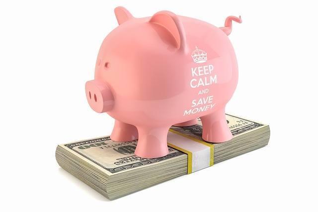 Piggybank 2913293 640