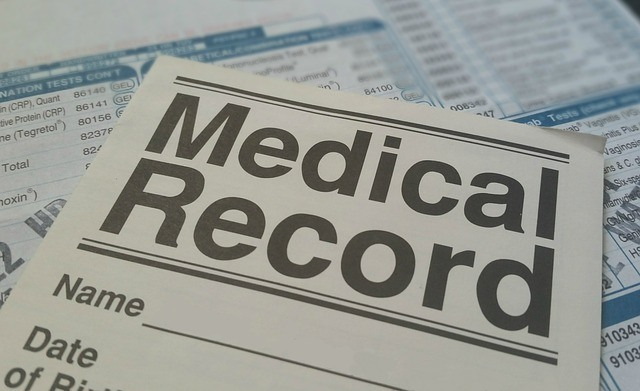 Medical 20records
