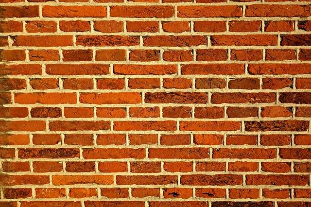 Red brick wall 3614976 640