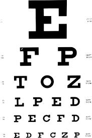 Eye 20chart