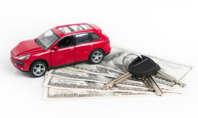 Car insurance 768x457