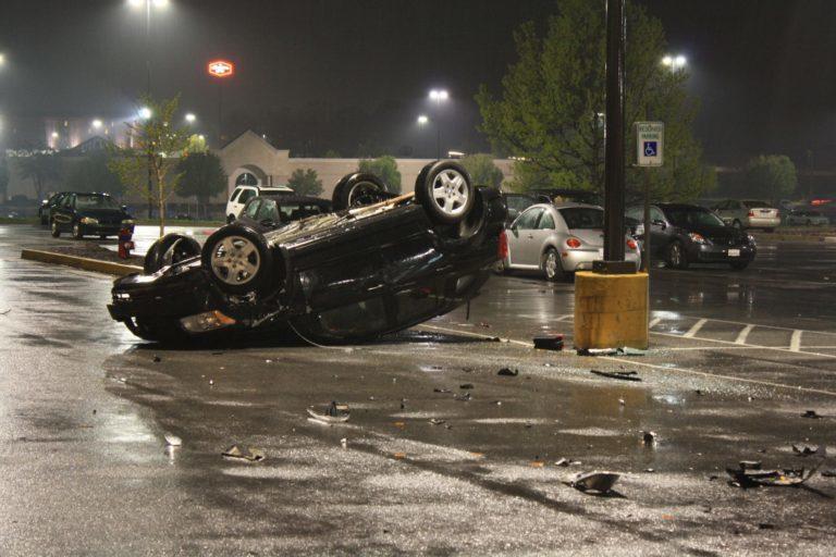 Flipped car 768x512