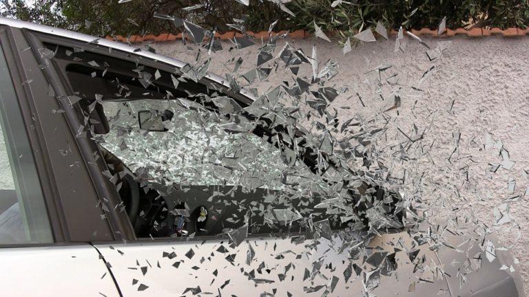 Car accident 768x432