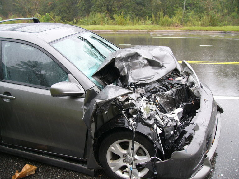 Car accident 768x576