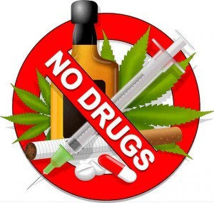 No smoking drugs 300x285