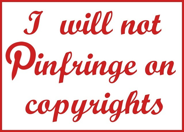 Copyright 20infringement