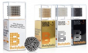 Buckyballs 300x180
