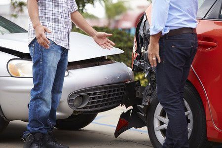 Goldberg Noone car accident attorneys Fort Myers