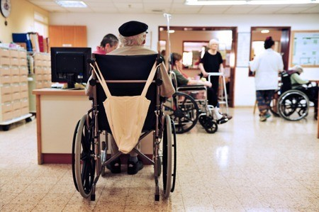 Nursing Home Abuse Goldberg Law