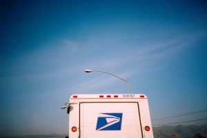 208422 mail truck   lomo