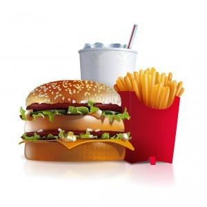 Fast food 300x300