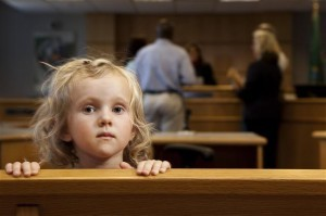 Are children allowed to testify in family court 300x199