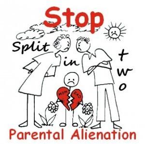 Parental alienation  300x298