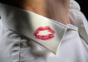 Lipstick on your collar 300x212