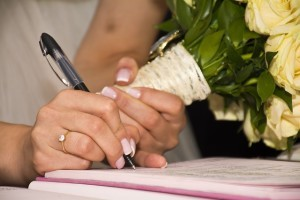 Prenuptial agreements 300x200
