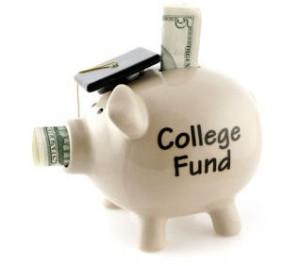College fund 300x266
