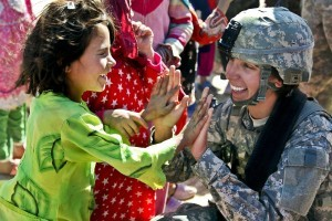 Child custody and the military 300x200