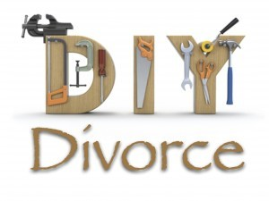 Do it yourself divorce 300x225