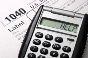 Tax tips for newly divorced 300x199