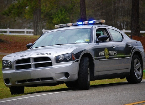 State 20trooper 20car