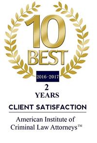 10 best client satisfaction