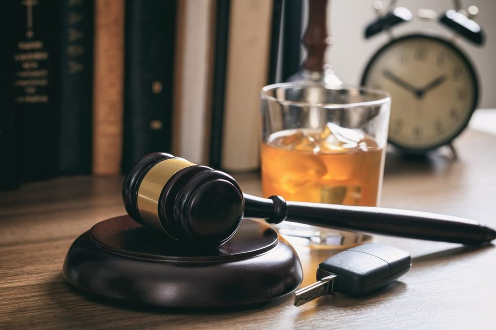 Can a DUI Be Expunged in North Carolina? - Caulder
