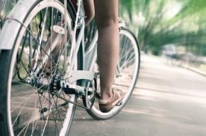 Bike lane 300x198