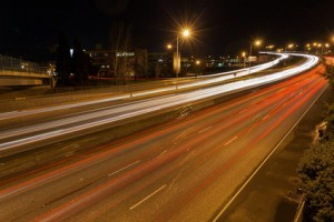 Freeway lights 300x200