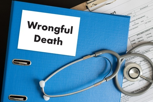 Wrongful death2