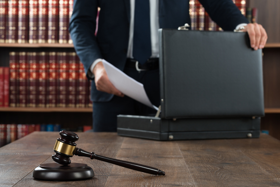 Sas.arbitration