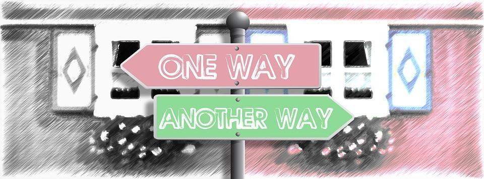 One way street 1991865 960 720