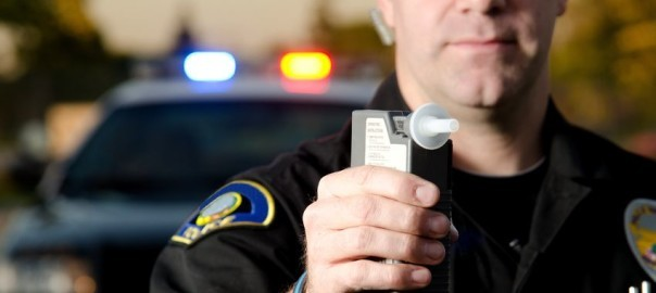 Overview of field sobriety test 604x270