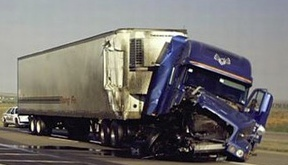 Rosenthal truck accident