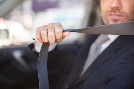 Safeseatbelt