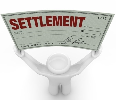 Claims settlement process timeline