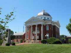 Louisa County Courthouse