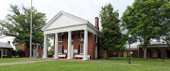 Goochland County Courthouse