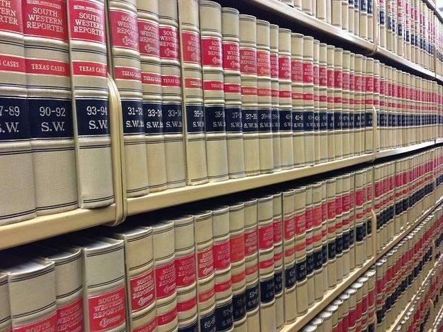 Law 20books
