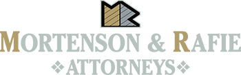 Mortenson & Rafie, LLP