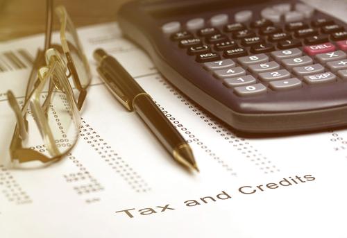 Tax 20credits