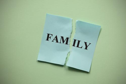 Torn 20family